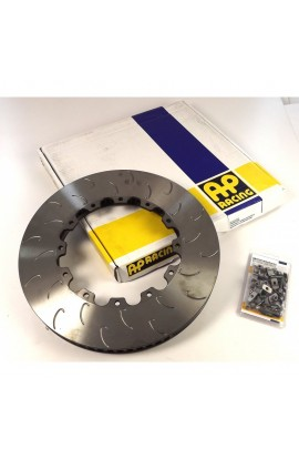 AP Racing J-Hook Rear Brake Discs