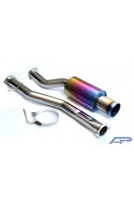 Agency Power Exhaust System 350Z