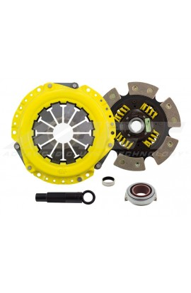 ACT 6-Pad Performance Clutch Kit