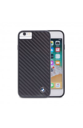 Genuine BMW Hard Back Carbon Fibre Case