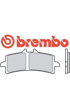 Brembo Rear STD Brake Pads
