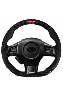 Buddy Club Carbon Steering Wheel WRX STI