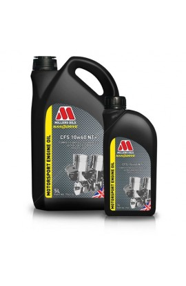 Millers CFS 10w60 Nanodrive Fully Syn Engine Oil