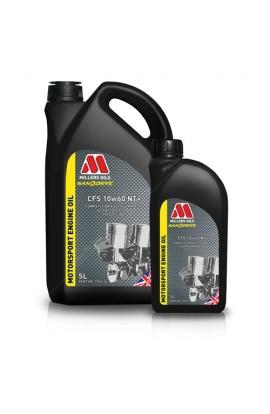 Millers CFS 10w60 Nanodrive Fully Syn Engine Oil