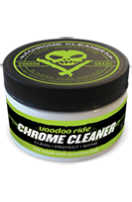 Voodoo Ride Chrome Cleaner 27.6g