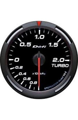 Defi Racer Gauge