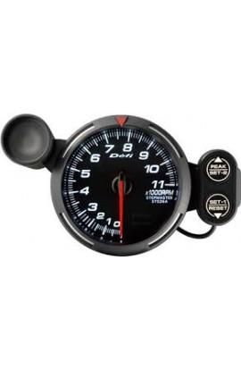 Defi Racer Tachometer