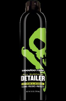 Voodoo Ride Detailer 355ml