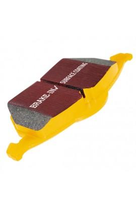 EBC Yellowstuff Rear Brake Pads