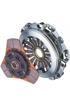 Exedy Stage-2 Sports 3-Pad Clutch Kit