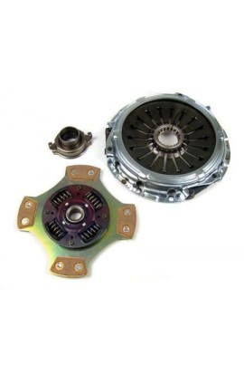 Exedy Stage-2 Sports 4-Pad Clutch Kit