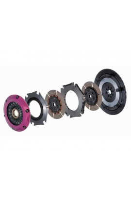 Exedy Hyper Multi Twin Clutch Kit