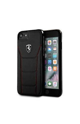 Scuderia Ferrari 488 Leather Hard Case