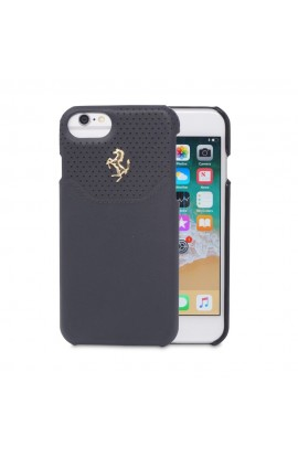Ferrari Lusso Leather Hard Back Cover