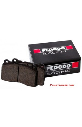 Ferodo DS2500 Rear Brake Pads