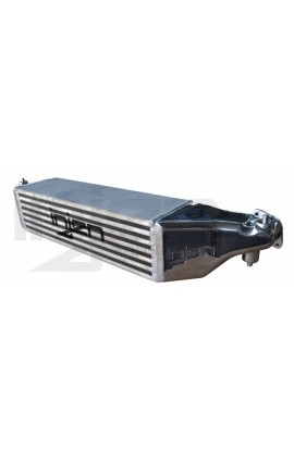 Injen Front Mount Intercooler FK8
