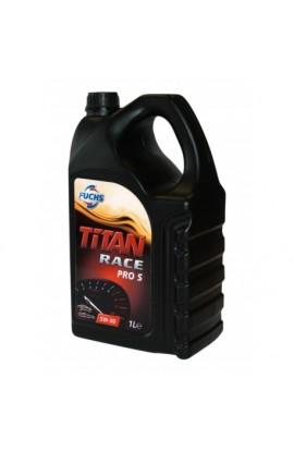 Fuchs Titan Race Pro-S 5W/30 5L