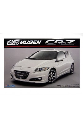 Fujimi 1:24 Scale Car Model Kit - Mugen CRZ