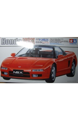 Fujimi 1:24 Scale Car Model Kit - NSX NA1