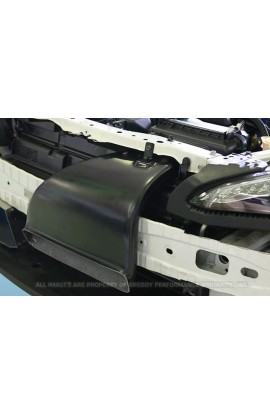 Greddy Air Intake Duct Snorkel GT86