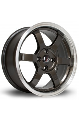 Rota Grid Alloy Wheel 15""