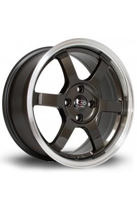 "Rota Grid Alloy Wheel 15"""