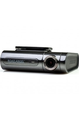 ROAD ANGEL Halo Pro Quad HD Dash Cam - Gunmetal