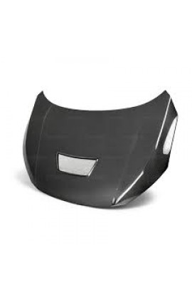 Seibon CV Style Carbon Bonnet FK8