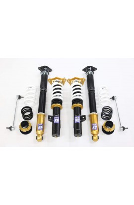HKS Hipermax MAX IV SP Coilovers FK8