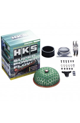 HKS SPF Reloaded Induction Kit