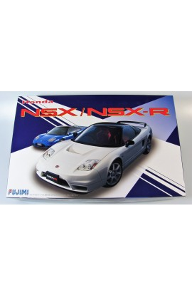 Fujimi 1:24 Scale Car Model Kit - NSX NSX-R