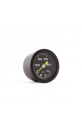 Hybrid Racing Fuel Pressure Gauge