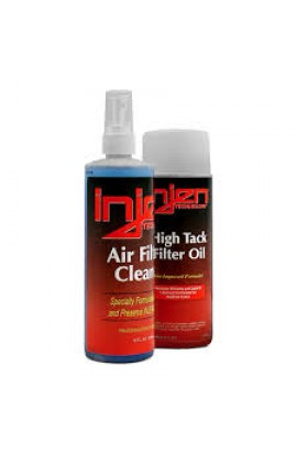 Injen Pro-Tech Filter Cleaning Kit