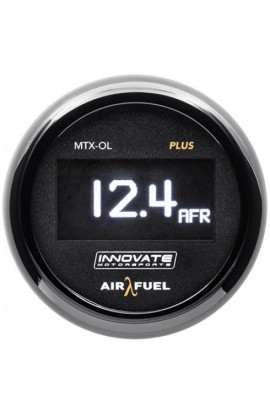 Innovate MTX-OL PLUS Wideband Air/Fuel OLED Gauge