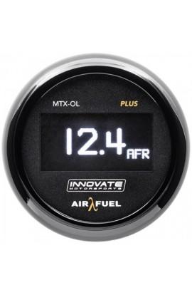 Innovate MTX-OL PLUS Wideband Air/Fuel OLED Gauge
