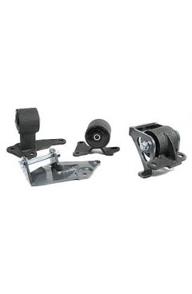 Innovative H/F-Swap Engine Mounts EK