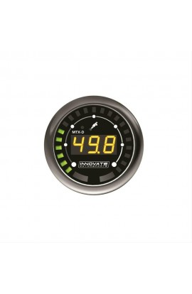 Innovate MTX-D Fuel Pressure Gauge