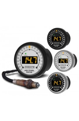 Innovate MTX-L PLUS Digital Wideband Air/Fuel Ratio Gauge