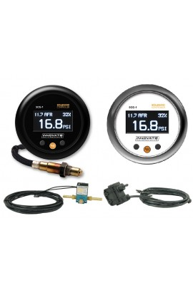 Innovate SCG-1 Boost Controller + Air/Fuel Gauge
