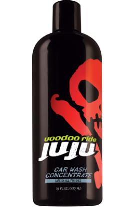 Voodoo Ride Juju Car Wash Concentrate 473ml