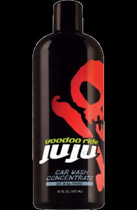 Voodoo Ride Juju Car Wash Concentrate 473ml