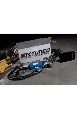 K-Tuned K-Swap Package Level 4