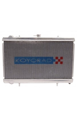 Koyo Performance Aluminium Radiator