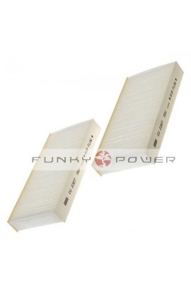 MANN Pollen / Cabin Filter Set - Civic EP3