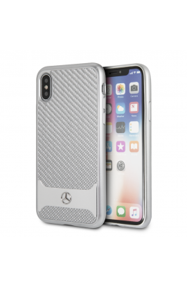 Mercedes-Benz Carbon & Aluminium Case