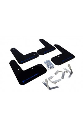 Rally Armor UR Mud Flap Set GT86 BRZ