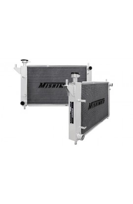 Mishimoto Performance Aluminium Radiator X-Line