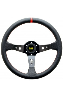 OMP Corsica 350mm Deep Dish Steering Wheel
