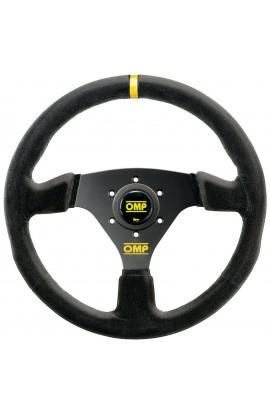 OMP Targa 330mm Steering Wheel - Race / Rally