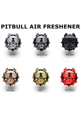 FNKD Pitbull - JDM Car Air Freshener